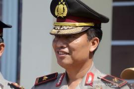 Kapolda Gorontalo akan hajar terus narkoba dan minuman keras