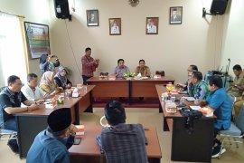 DPRD Banjarmasin dorong pencapaian PAD dari retribusi tera ulang