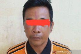 Polsek Belinyu ungkap kasus tindak pidana pencabulan anak dibawah umur