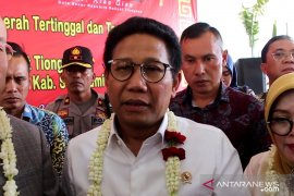 Mendes PDTT ingin produk UMKM unggulan desa diekspor ke berbagai negara