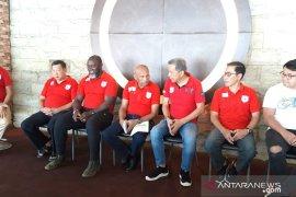 Manajemen Persipura Jayapura umumkan 24 pemain