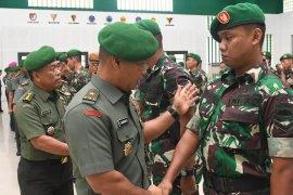 Prajurit jadi duta bangsa melalui tugas jaga perdamaian dunia