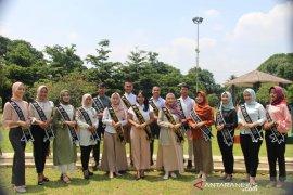 Duta Muda Sehat bentukan Dinkes optimistis wujudkan Bogor sehat