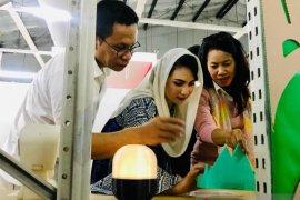 """Cari kriya """"3D print"""" karya milenial, Dekranasda Jatim gelar kompetisi"""
