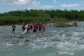 Seluruh korban hanyut akibat jembatan putus di Kaur ditemukan