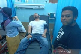 Dewan Pers: Tindak tegas pengeroyok wartawan LKBN ANTARA