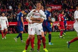 Sevilla dan Osasuna ke 16 besar Piala Raja