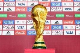 Undian kualifikasi Piala Dunia 2022, juara Afrika Aljazair dapat grup mudah