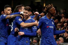 Chelsea berpotensi tantang Liverpool di putaran kelima Piala FA