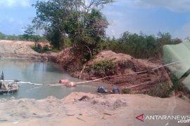 Membongkar drama pertambangan pasir ilegal di Bintan Kepulauan Riau