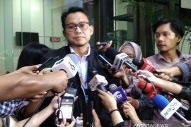 KPK panggil Kasubag Persidangan KPU Riyani