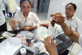 BBPOM  temukan bahan pangan tidak memenuhi syarat di Pasar Badung