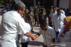 Bupati Thaher apresiasi kinerja Satpol PP Maluku Tenggara