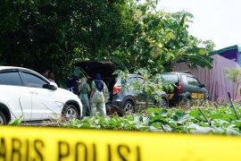 Makam terduga korban penganiayaan dibongkar polisi