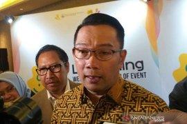 Gubernur Jabar pantau kedatangan 68 WNI ABK Diamond Princess di Bandara Kertajati