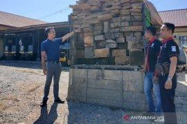 Polisi amankan satu truk kayu ilegal di Aceh Jaya, empat orang diringkus