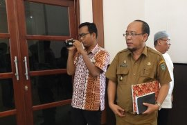 Bupati Asahan tunjuk Jhon Hardi Nasution jadi Plt Kadis Kesehatan