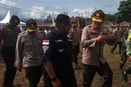 Polda Papua Barat endus potensi konflik 2020-2021