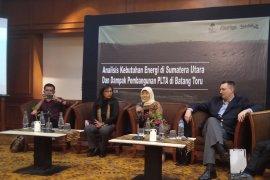 NSHE: PLTA Batang Toru wujud pengembangan energi hijau