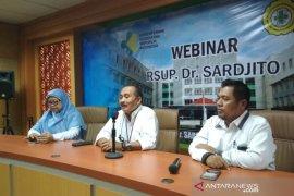 RSUP Dr Sardjito Yogyakarta siap tangani pasien corona