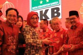 Sekjen PKB Hasanuddin Wahid: Imlek kado Gus Dur bagi kebhinekaan bangsa