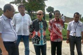 Aceh Tamiang jajaki sektor tenak hingga ke Sumatera Barat
