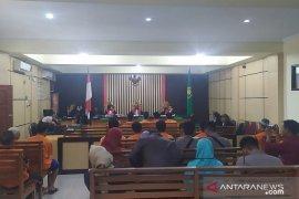 Kejati Jambi buru terdakwa yang kabur usai sidang di pengadilan