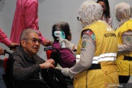 Jumlah korban meninggal akibat virus baru Korona di China capai 17 orang