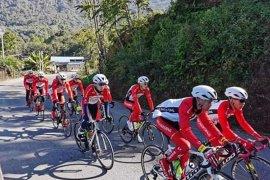 Hengxiang Cycling Team turunkan kekuatan penuh TdL 2020
