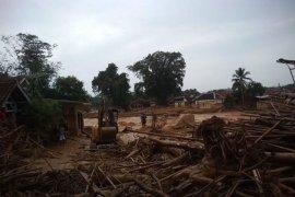 807 rumah warga Lebak korban banjir dan longsor direlokasi