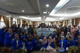 14 dosen UMSU jadi pembicara seminar antarbangsa di UPSI  Malaysia