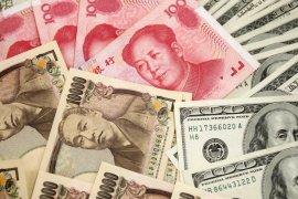 Yen melonjak,  yuan merosot di tengah upaya China berjuang atasi virus