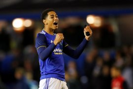 Manchester United siapkan 25 juta pound untuk remaja Birmingham
