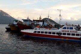 Dishub Tidore Kepulauan akan bangun dermaga spedboat di Payahe
