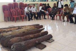 Kegiatan Rumah Peradaban Halut ungkap jejak megalitik Mamuya di Malut