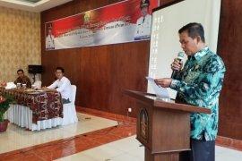 Walikota Syafrudin  minta OPD proaktif edukasi politik bagi masyarakat