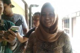 Wali Kota Mojokerto Ika Puspitasari diperiksa KPK terkait kasus MKP