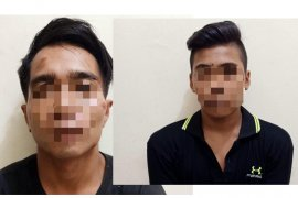Polisi tangkap pelaku pencabulan terhadap anak bawah umur
