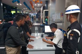 Jelang Imlek, penumpang kereta di Daop Madiun meningkat