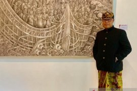 Pemprov siapkan hadiah Rp100 juta untuk tokoh pengembang Bahasa Bali