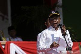 Menpora beri opsi PON Papua diundur sapai Oktober tahun depan