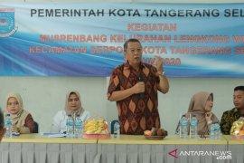 Wakil Wali Kota Tangsel prioritaskan CSR rehabilitasi rumah warga