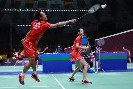 Hafiz/Gloria amankan tiket perempat final Thailand Masters
