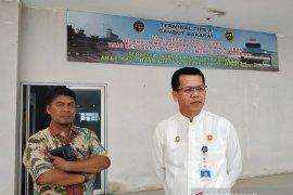 Pemerintah maksimalkan konektivitas angkutan terminal Gambut ke  Syamsudin Noor