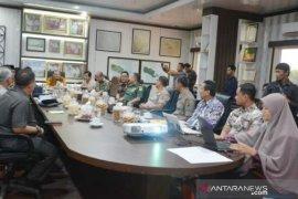 Gubernur awali pimpin Rapat Penyepakatan Penyusunan RZWP3K