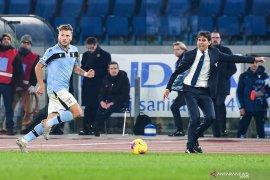 Jadwal Liga Italia, dua tim ibukota bertemu di Derby della Capitale