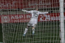 Liga Spanyol - Atletico, Eibar dan Betis jadi korban kejutan