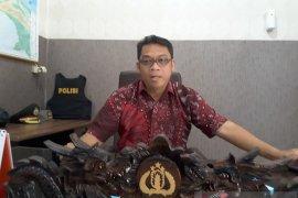 Dua WN PNG bawa ganja ditangkap Ditnarkoba Polda Papua