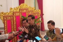 Presiden Jokowi perintahkan pengawasan diperketat guna mencegah penularan virus corona