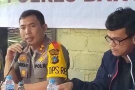 Polres Bangka Barat kerahkan 108 personel amankan perayaan Imlek